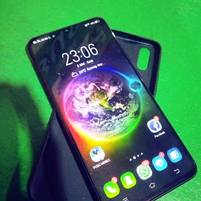 Handphone vivo v11 pro seken