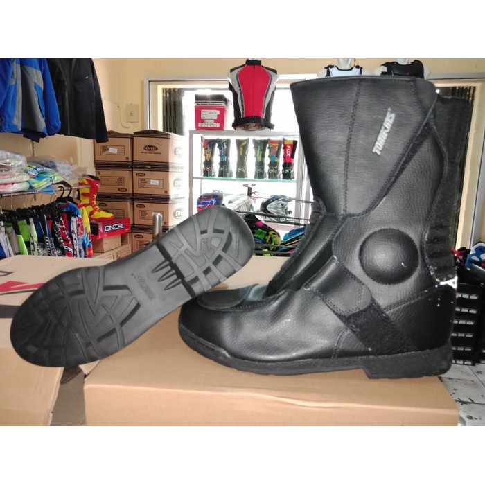 boots snd sepatu cross motocross klx ktm yz kx crf  2ad31af158