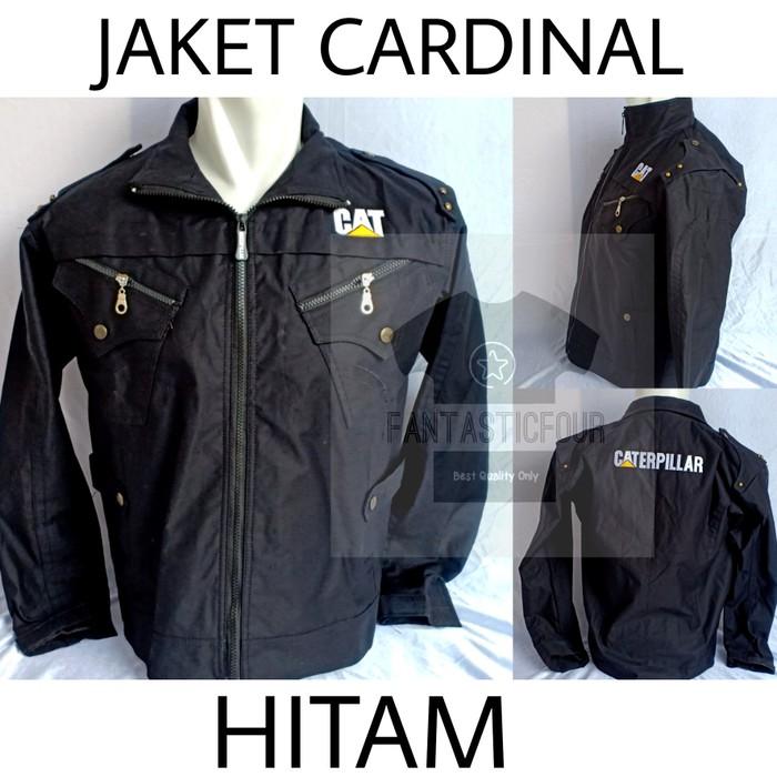 Jaket Cardinal EAVAR00007J 06A  1e899e9fbb