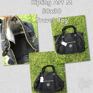 ... Tas Wanita Travel Bags Kipling Art Medium Original. suka  10 d54bac68a3