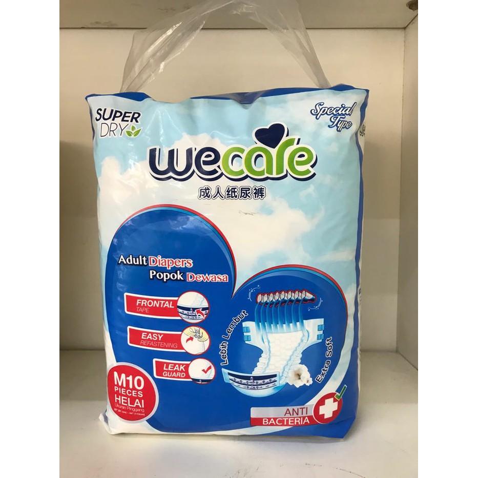 Confidence Adult Diaper Tapes New Innovation Popok Dewasa Rekat M7 Bp 6xl Ukuran Xl Isi 6pcs L7 Xl6 Shopee Indonesia