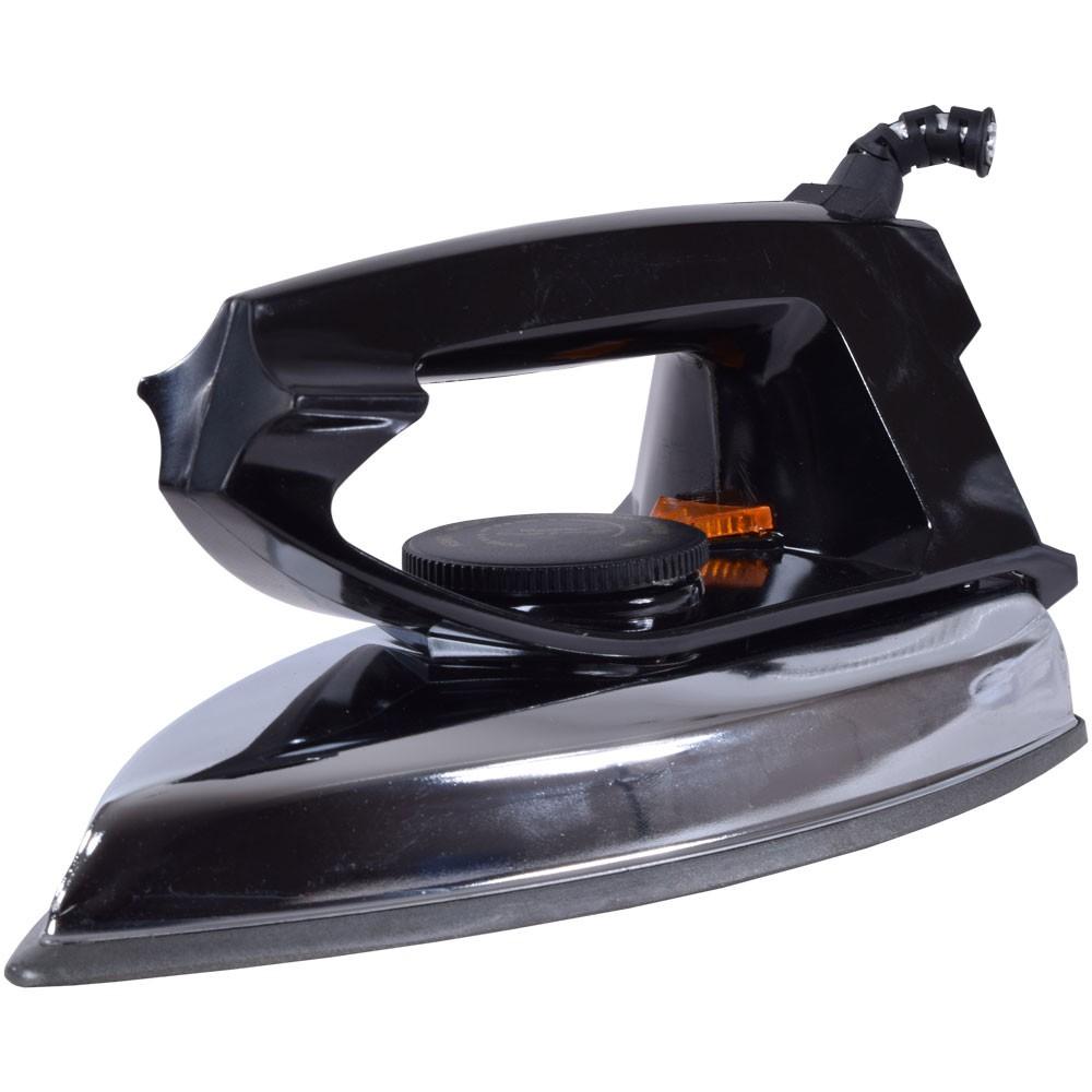 Dry Iron Setrika Listrik Philips Hd 1172 Pelayanan Terbaik Shopee Indonesia
