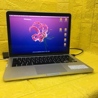Laptop Second Murah Macbook Pro Retina 13 Inch 2013 Intel Core I5 Ram 8gb Ssd 128gb 256gb Shopee Indonesia