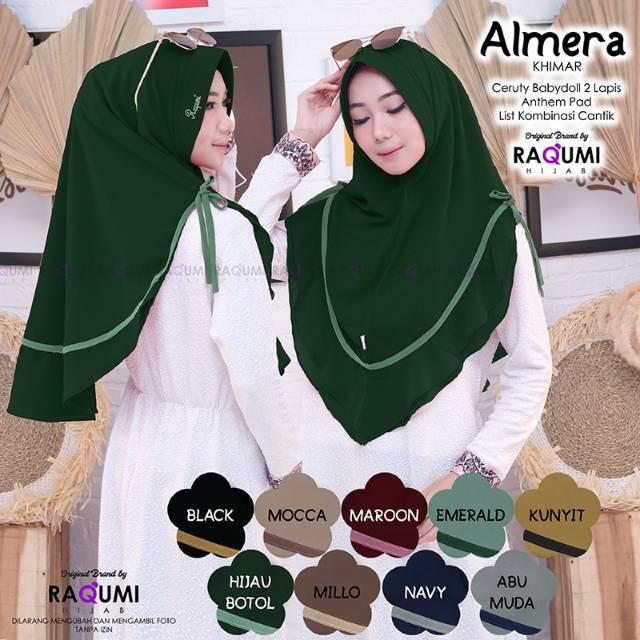 Hijab almera