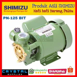 POMPA AIR SHIMIZU PN-125 BIT / PN125BIT Sumur Dangkal ...