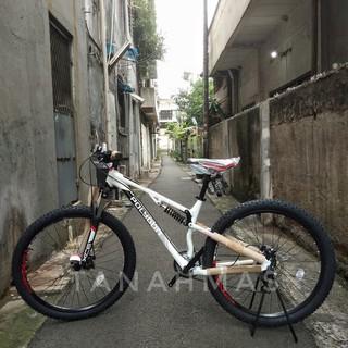 Sepeda Mtb Sepeda Polygon Rayz 1 27 5 Shopee Indonesia