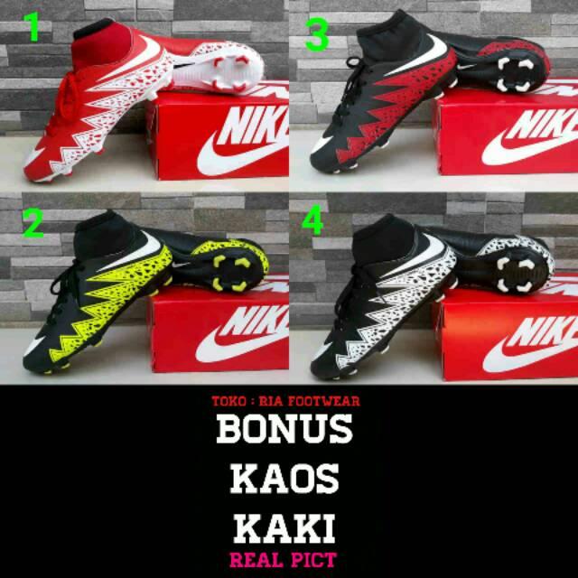 Original Sepatu Nike Mercurial Superfly CR7 Natural Diamond TF Football  Futsal  282d293a9c