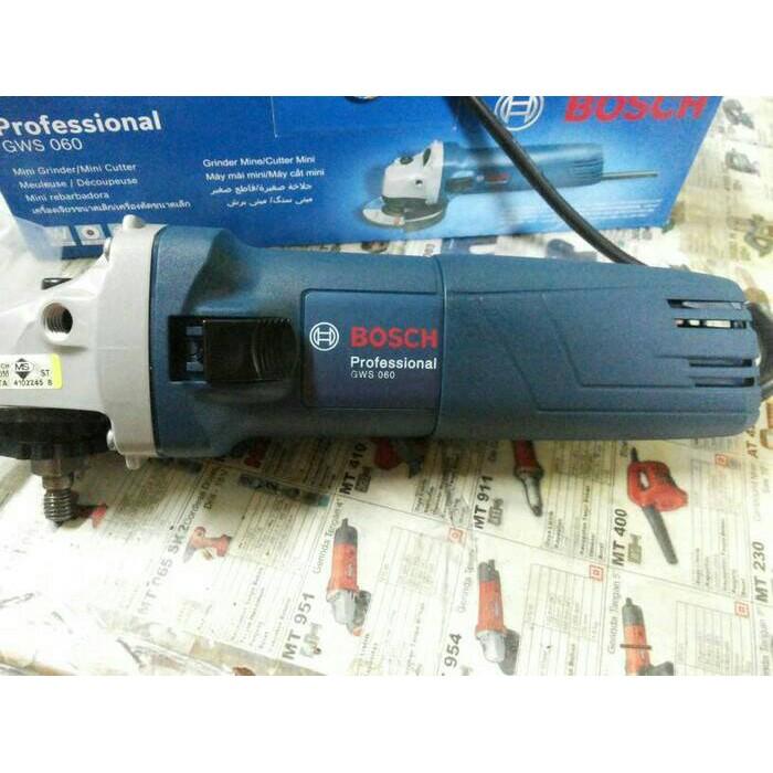 Handle / Pegangan Gerinda BOSCH GWS 060 / GWS 5-100 / GWS 7-