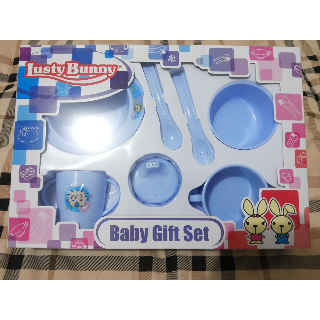 Lusty Bunny Baby Food Processor Biru Daftar Harga Terkini Perlengkapan Makan Bayi Tableware Code Lb 1353 Muda Feeding