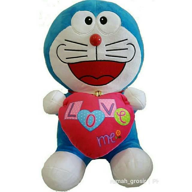 Boneka Doraemon Ukuran Besar  f43f08a95f
