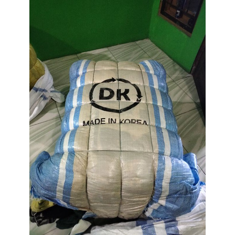 Ball segel import baju anak