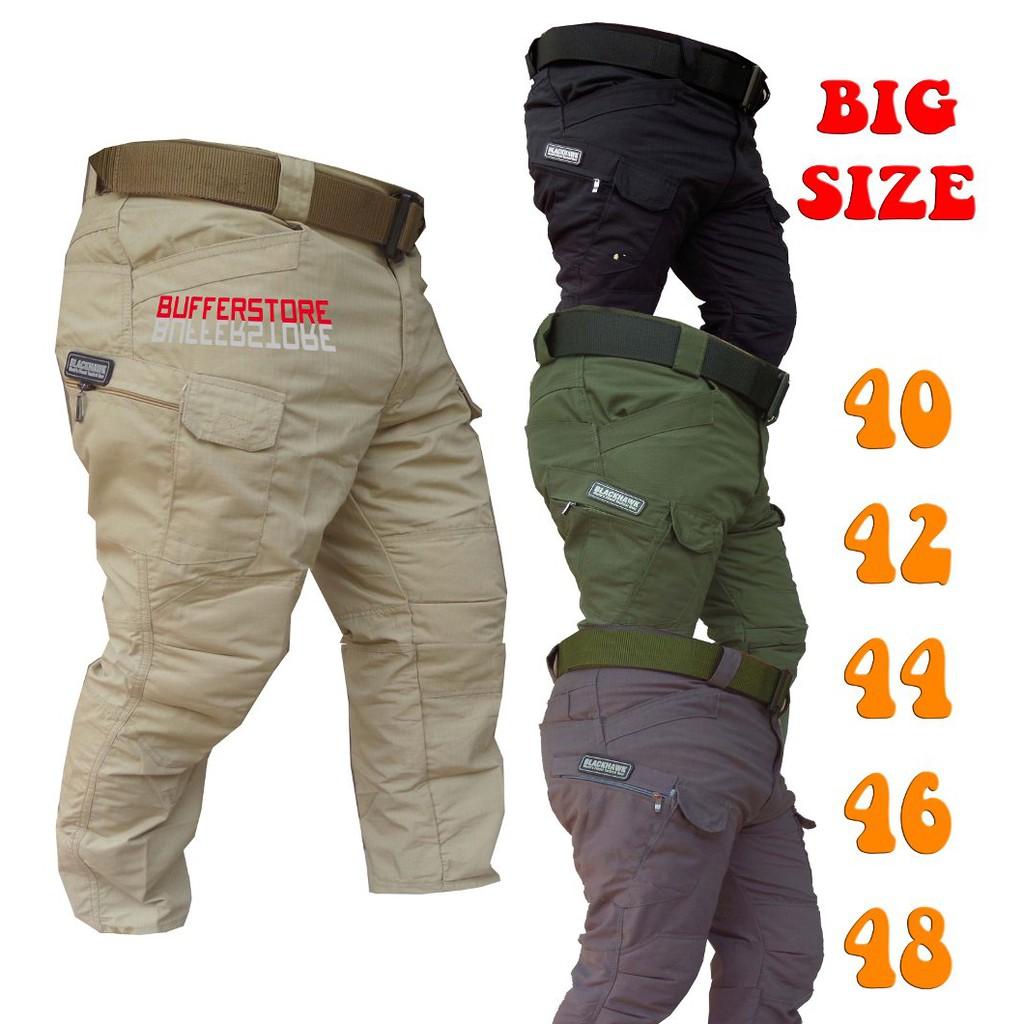 Celana Blackhawk Tactical Outdoor Hunting Army Police Pants Airsoft Celanablackhawk Super Murah Premium Shopee Indonesia