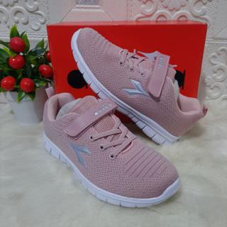Diadora Inverigo Sepatu Diadora Anak Shopee Indonesia