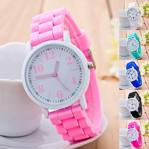 Belanja Online Jam Tangan Anak - Fashion Bayi   Anak  1d1d6a4e15