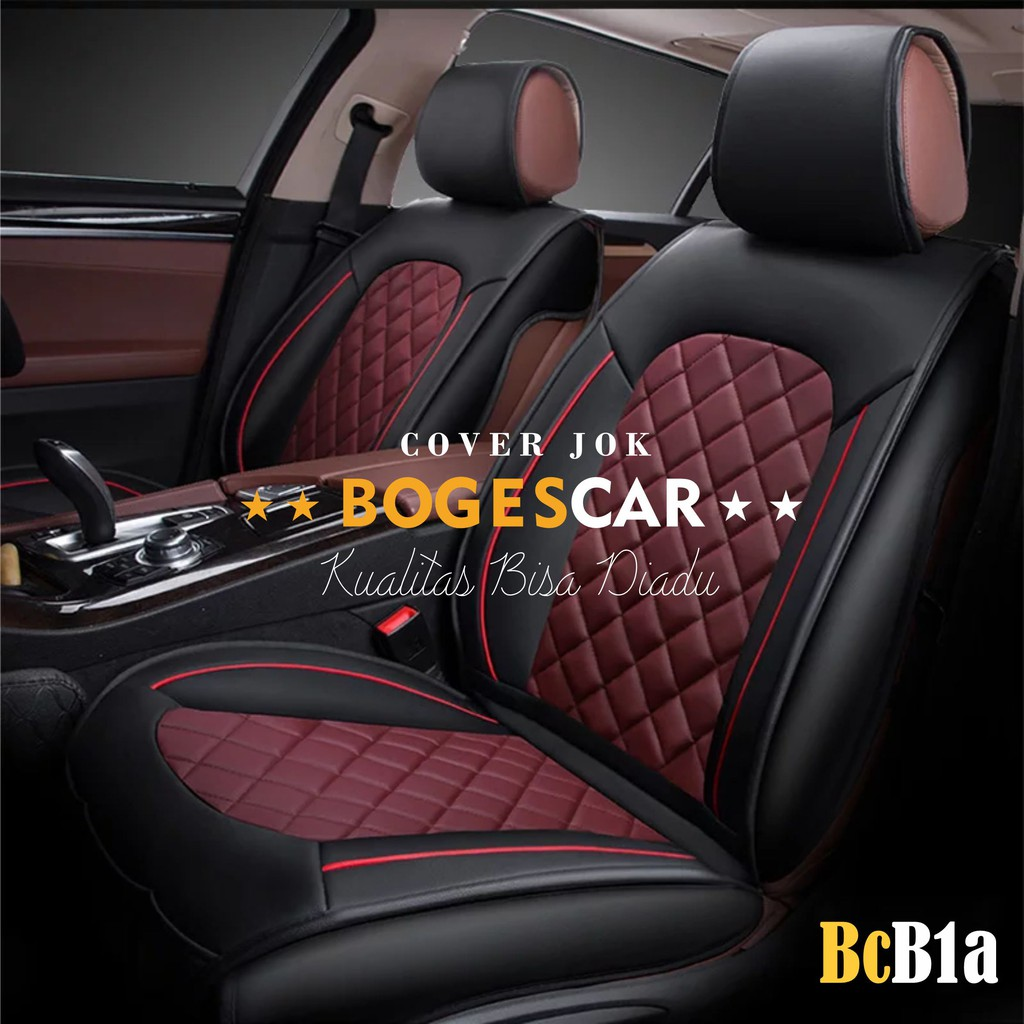 Sarung Jok Mobil Ayla Agya Yaris Vios Hyuandai Accent Jazz Mazda Ignis Baleno Brio Serena Etios City Shopee Indonesia