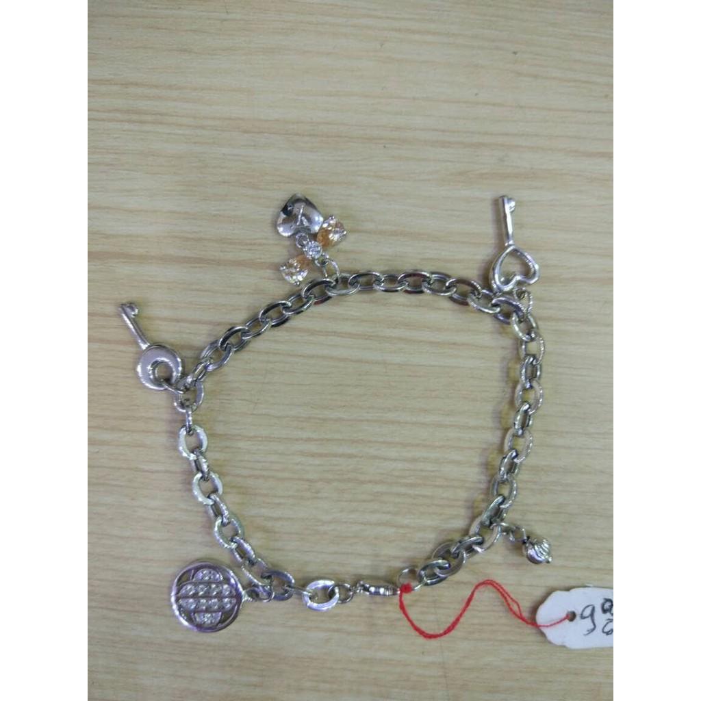 Limited Gelang Emas Italy Ball Kombinasi 3 Warna Frank N Co Tiaria Fluttering Butterfly Bracelet Perhiasan Berlian Shopee Indonesia
