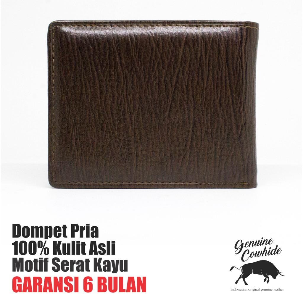 Dompet 3 4 Kulit Asli   Dompet Pria model 3 4 Hand made Garut ... 6294567713