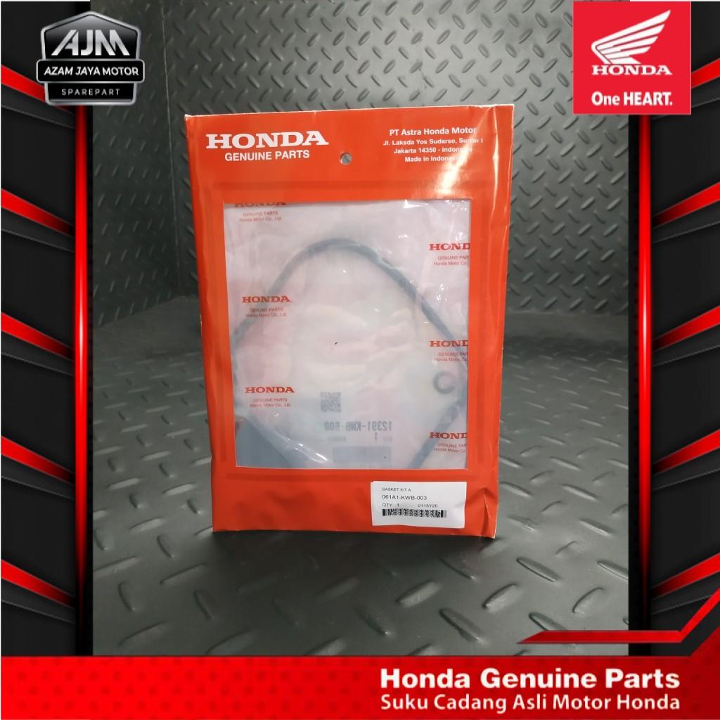 Paking Top Set Gasket Kit A Honda Blade110 Karbu Revo 110 061A1KWB003