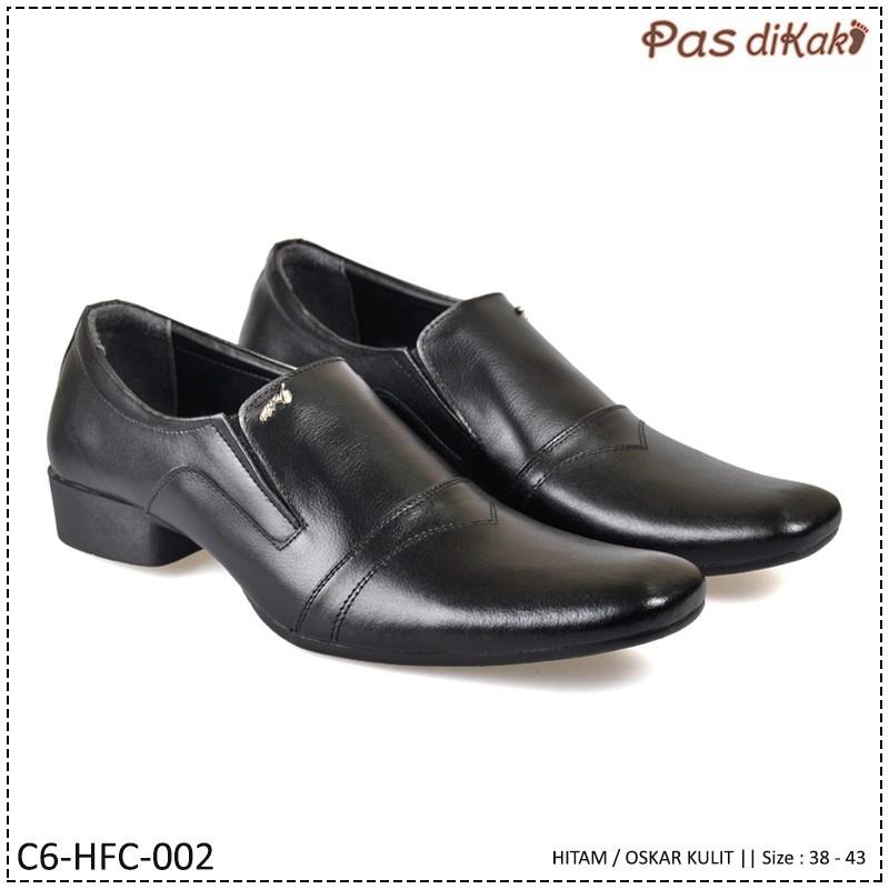 Distro Vs 451 Sepatu Formal Boots Pantofel Pria Untuk Kerja ... 26629ac866