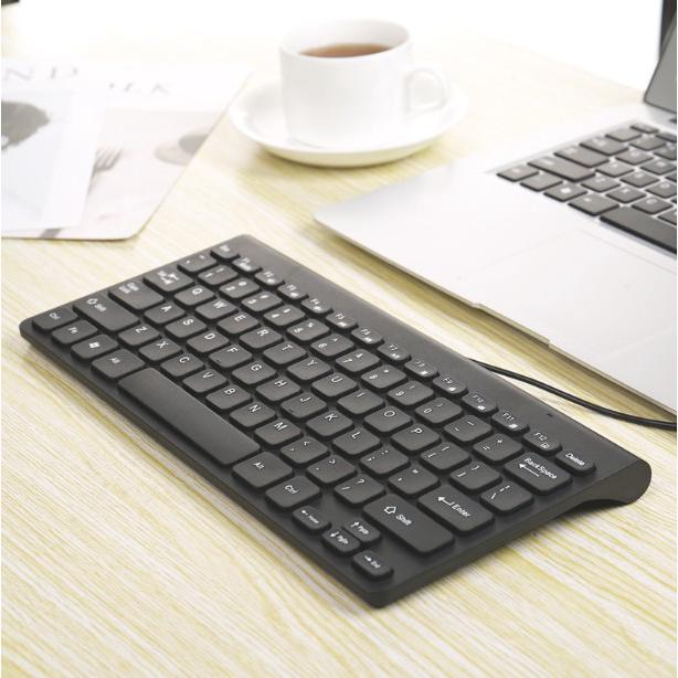 ♂❈Folding USB Wired Soft keyboard Waterproof mute external notebook PC  Silicone Digital