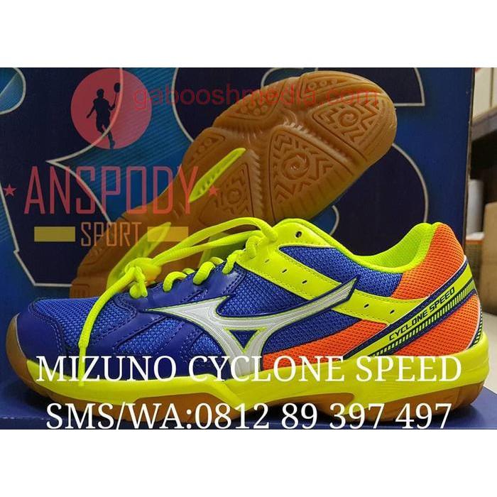 Promo  sepatu mizuno wave tornado 9 TR9 low premium sepatu volly badminton   Keren  4ede89e780