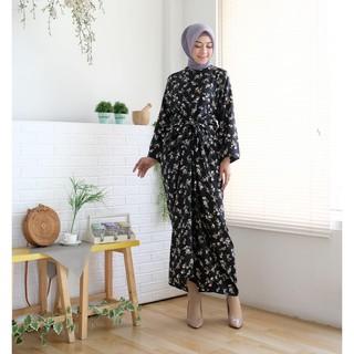 Harga motif+bunga+kaftan Terbaik - April 2021 | Shopee Indonesia