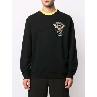 Sweater Kaos Lengan Panjang Casual Ukuran M-3Xl Untuk Pria ...