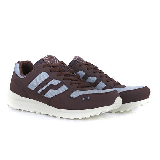 Piero jogger express brown