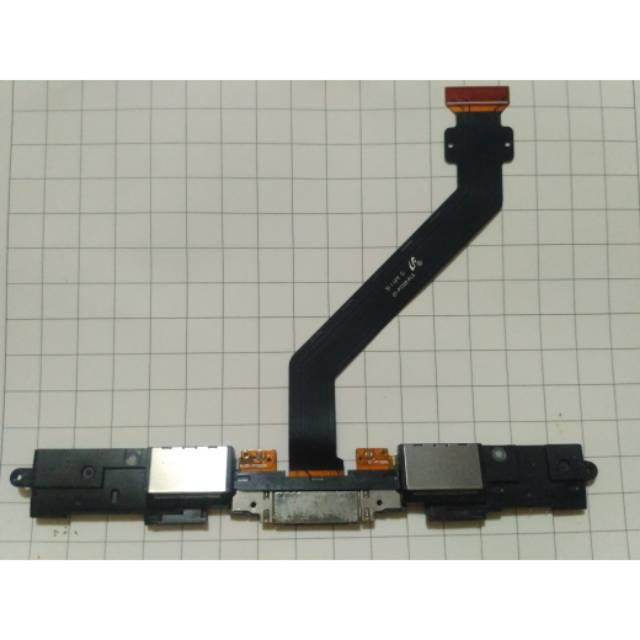 Port charger speaker tablet samsung