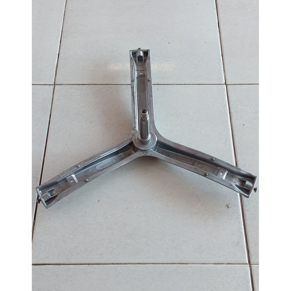 SEGITIGA SPIDER DRUM MESIN CUCI FRONT LOAD SHARP ES FL862 ES-FL862