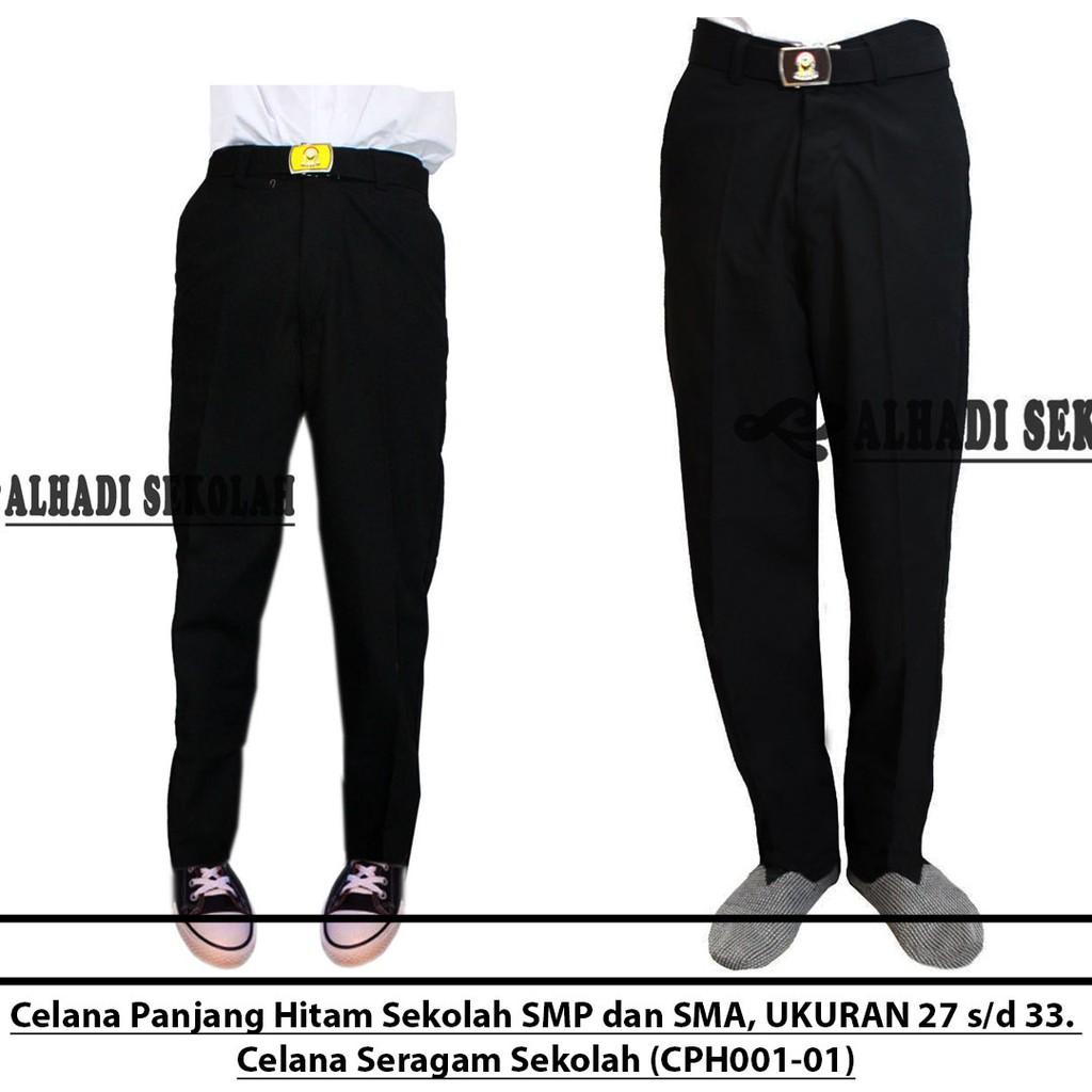 Celana Panjang Soft Jeans Pria Denim Slim Fit c0d260e798