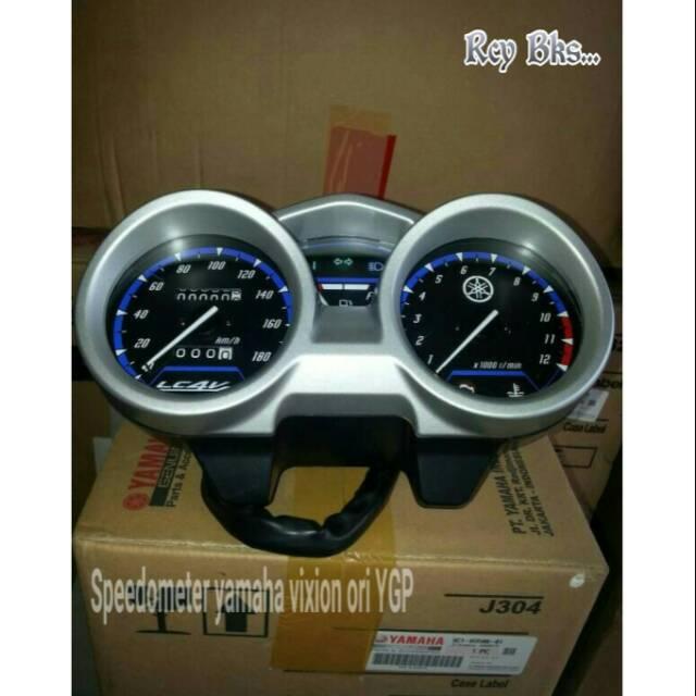 Speedometer Vixion New Ori