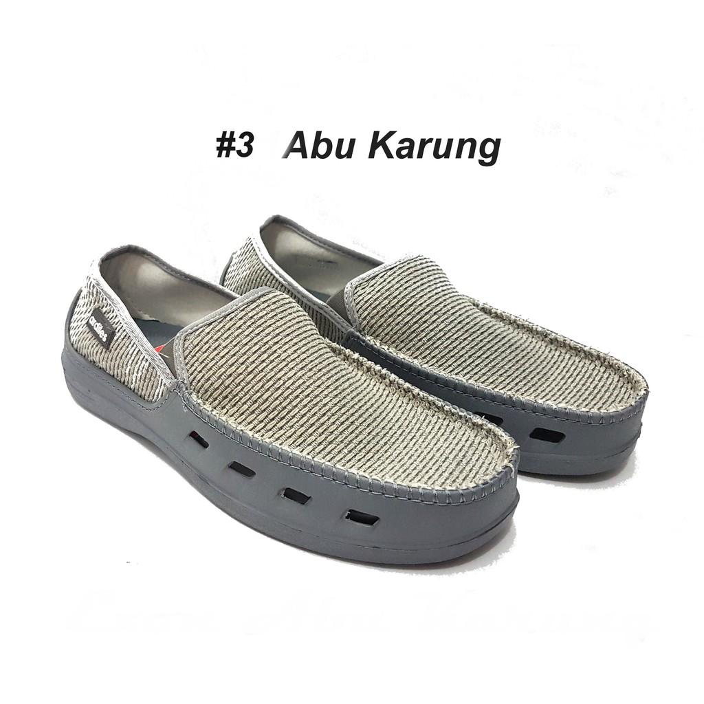 Ardiles Men Kaulun Sepatu Slip On Coklat Shopee Indonesia Money Vesto 41