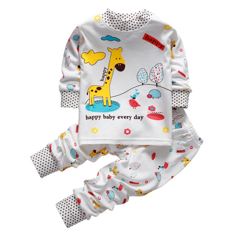 Clockwork Orange Symbol Newborn Baby Long Sleeve Romper Bodysuit Jumpsuit Outfit