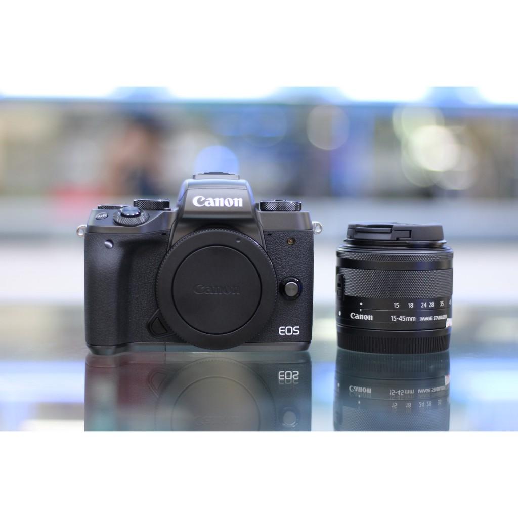 Lensa Canon 55 250 Is Stm Bonus Pelindung Shopee Indonesia Eos M10 Kit 1 15 45mm F 35 63 Garansi Datascrip Hitam