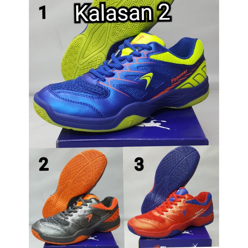 Sepatu Lari Original Spotec Prince Shopee Indonesia Sport Taekwondo  Lokal Fans Eureka O