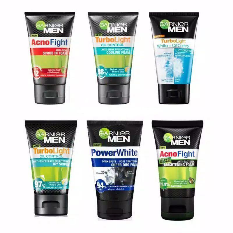 Face wash : Skincare