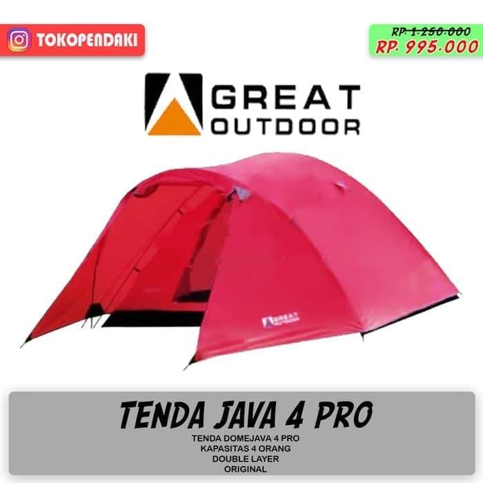 tenda great - Temukan Harga dan Penawaran Olahraga Outdoor Online Terbaik - Olahraga & Outdoor Februari 2019 | Shopee Indonesia