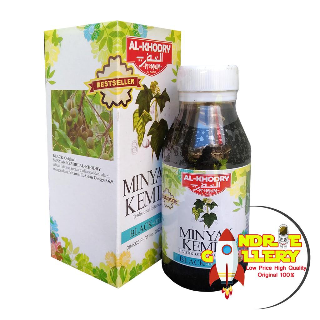 Cream Krim Kemiri Original Al Khodry Penyubur Penumbuh Bulu Rambut Jambang Mirip Wak Doyok Tapi  Shopee Indonesia