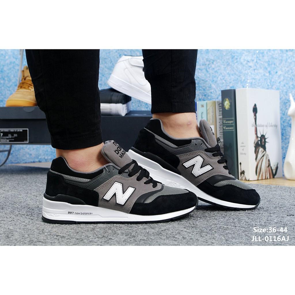 Sepatu Sneakers Desain New Balance Original Authentic 574 574 2018 untuk  Pria  615a10110f