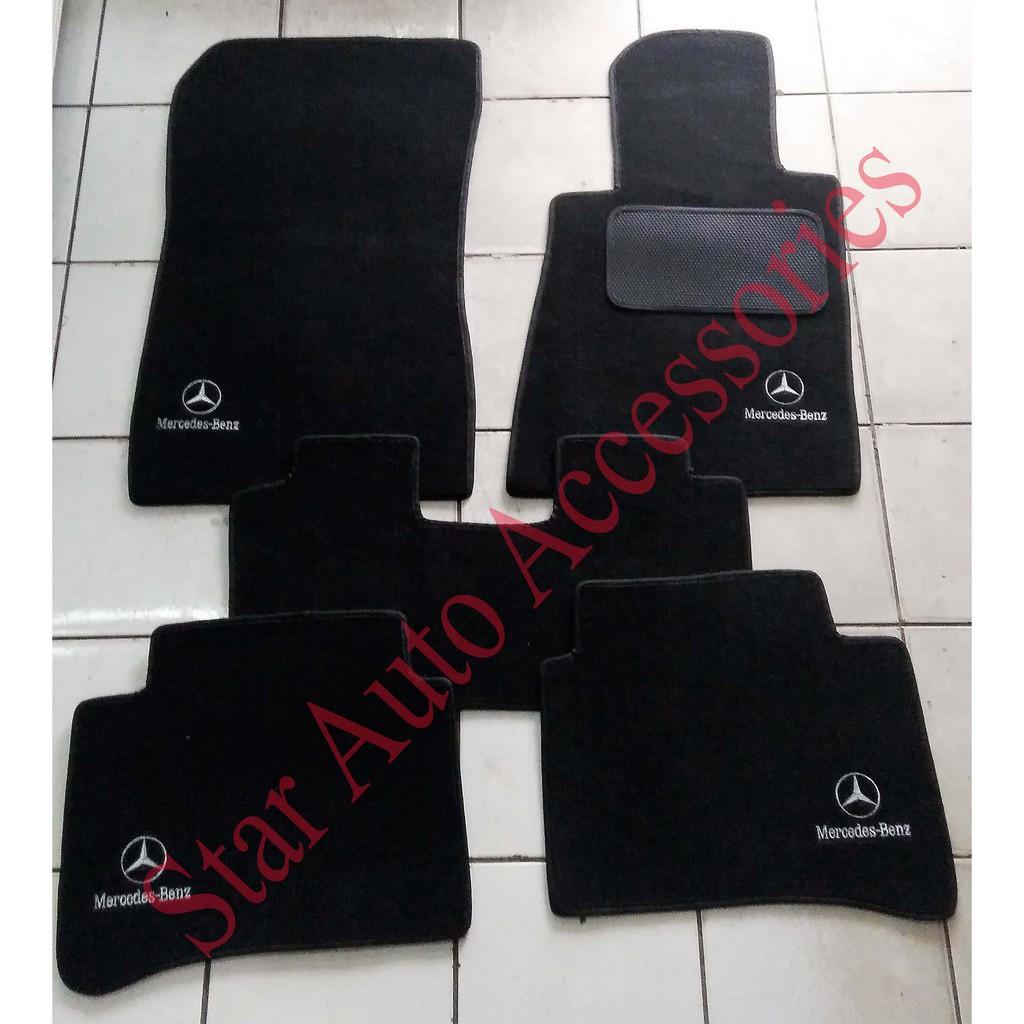 Toko Online Star Auto Accessories Shopee Indonesia Emblem Logo Kap Mesin Mercedes Benz W210 W211 W202 W203 W221 W208 W220