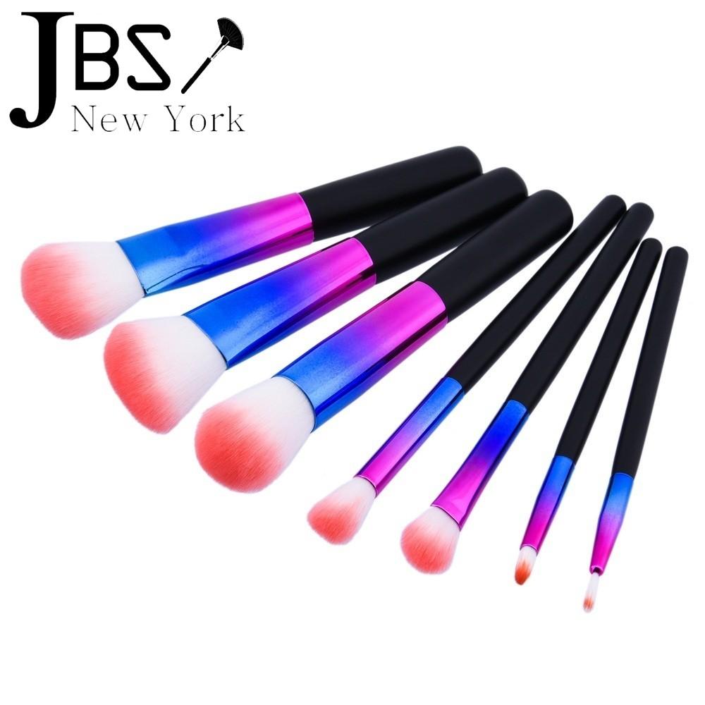 Kuas Kaleng Hello Kitty Isi 7pcs Brush Set 7 In 1 Pink Jbs Ny Makeup Bulu Wool K074 Sponge Beauty Blender Shopee Indonesia