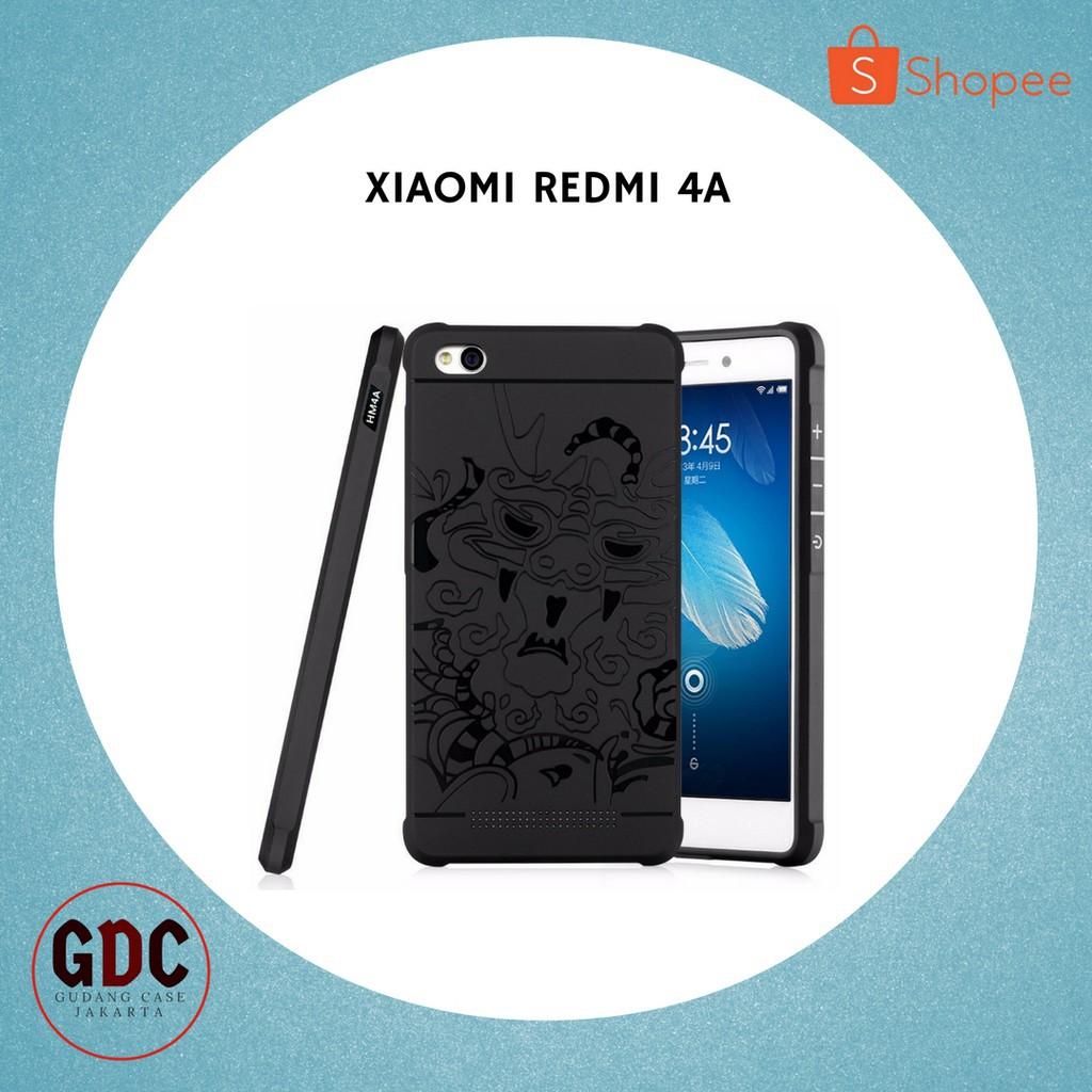 ... Hitam Gratis Tongsis Mini Remote Source Source Jual Iphone. Source · Cocose Original Dragon Case For Xiaomi Redmi 4A TPU Soft Back