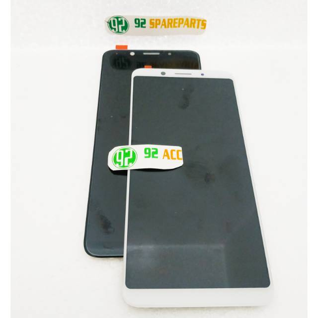 LCD + TOUCHSCREEN OPPO F5 / F5 PLUS / F5 YOUTH (CPH1725) INCELL