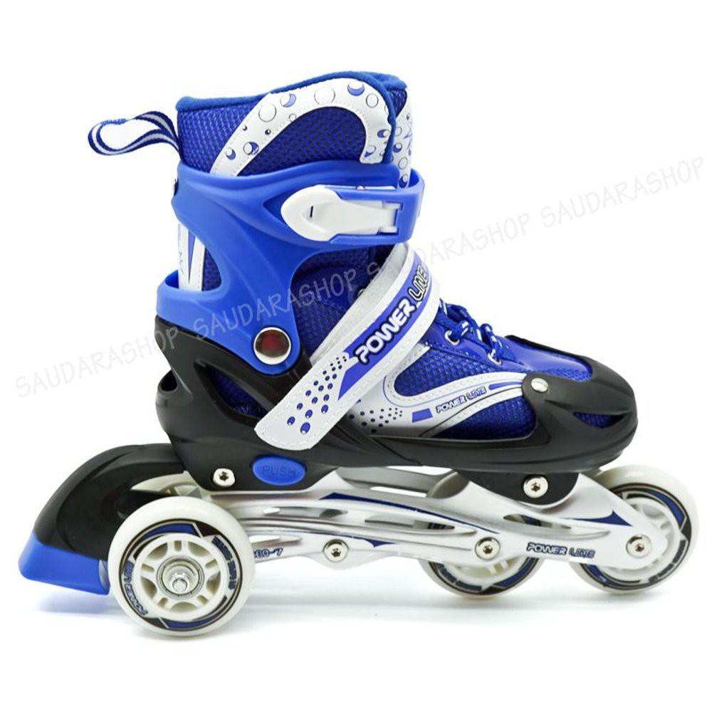 Sepatu Roda Inline Skate Power Line Berkualitas  1f00a536d4