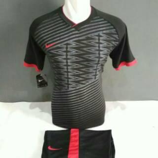 NK 03 Baju Kaos Olahraga Jersey Bola Setelan Futsal   Volly Mizuno ... 8cf0e223e8