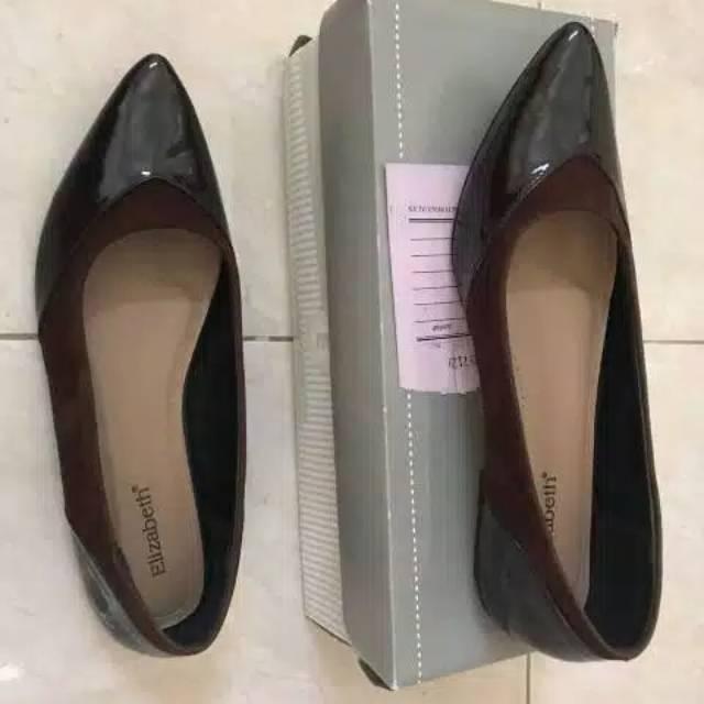 9ac0b5a9a9dc sepatu elizabeth - Temukan Harga dan Penawaran Online Terbaik - Sepatu  Wanita April 2019