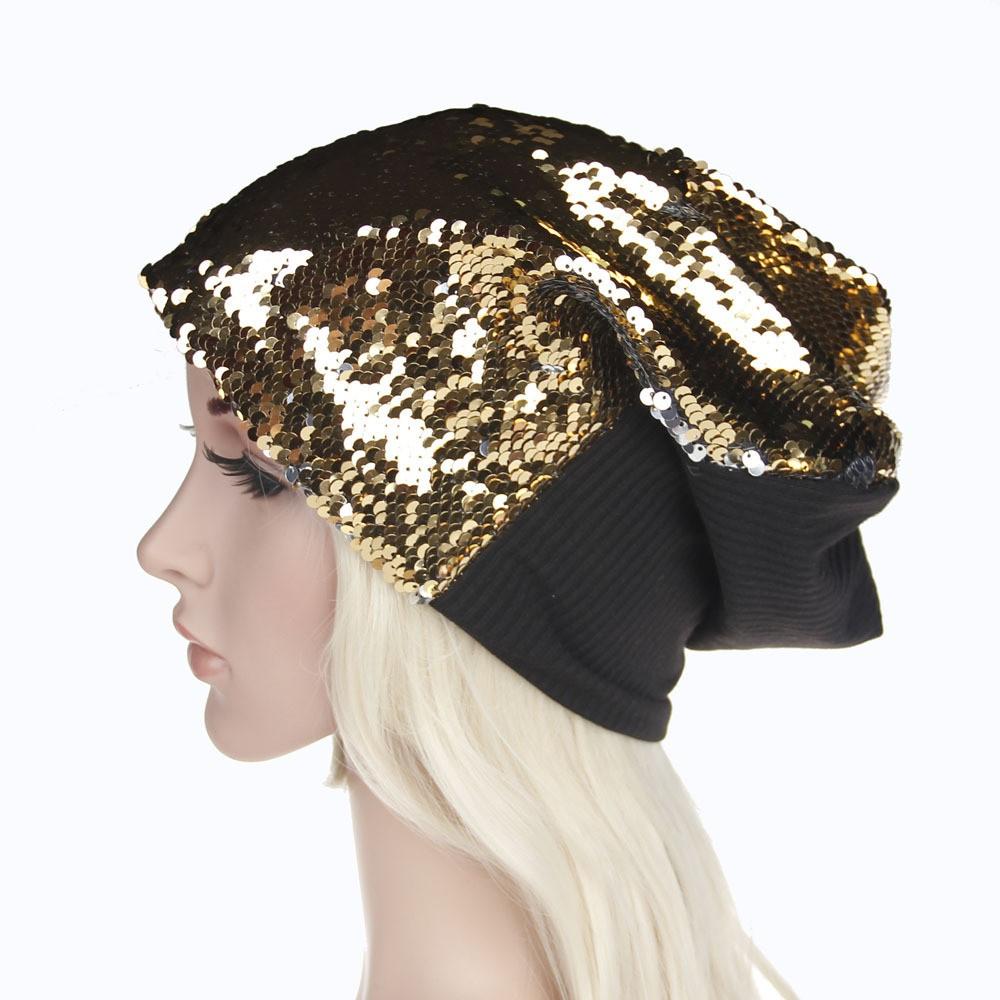 Fashion Women Men Winter Warm Knit Crochet Ski Hat Braided Turban Headdress Cap