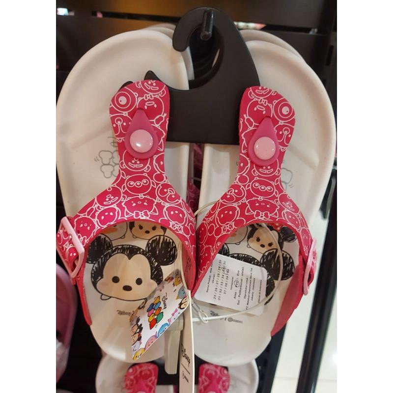 sandal nevada disney anak size 33.34