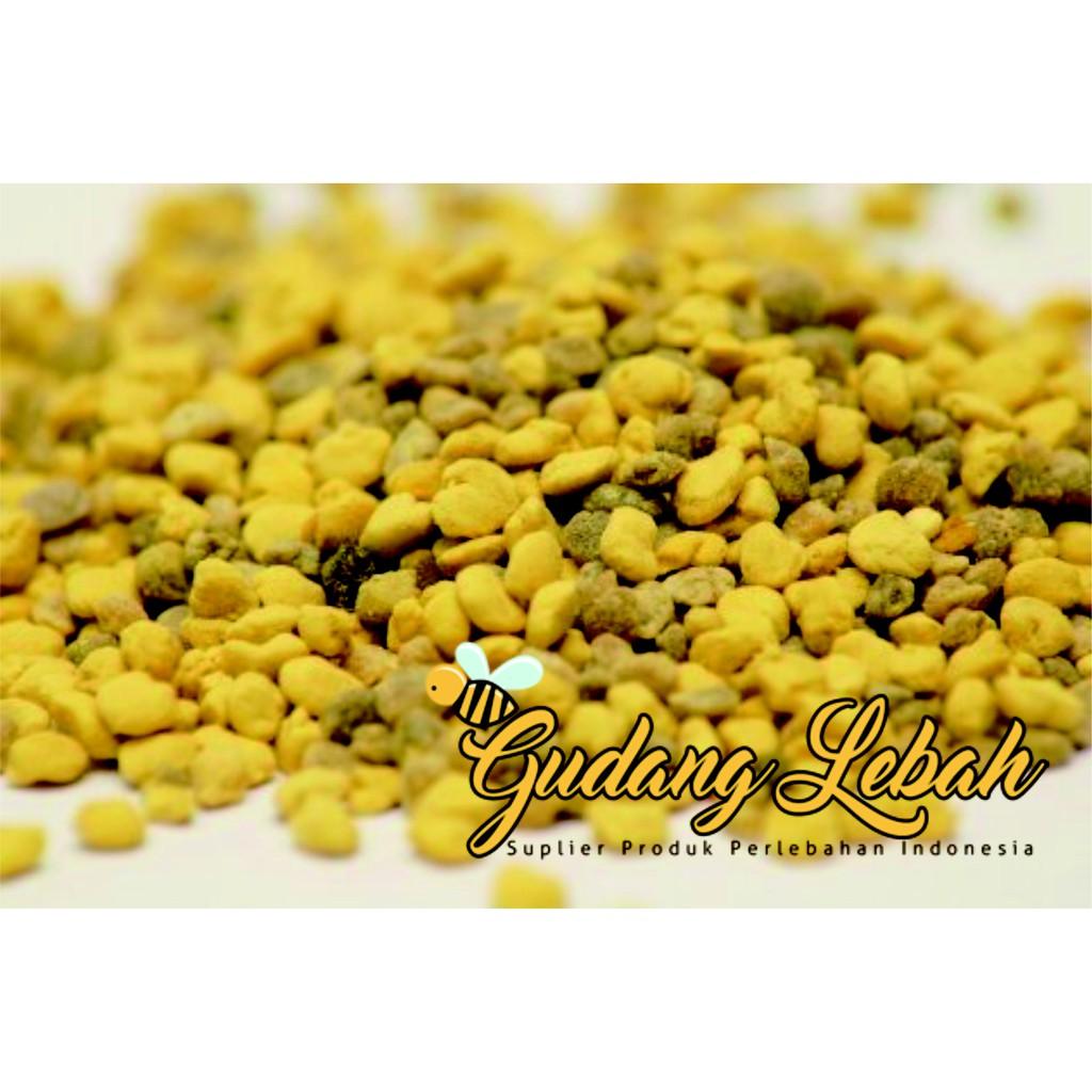 Madu Asli Langsung Dari Peternakan Lebah Shopee Indonesia Royal Jelly 75 Gudang